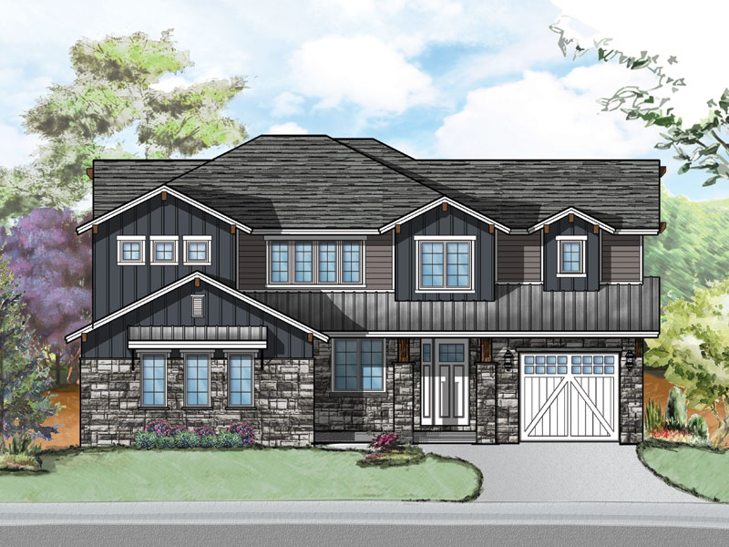 eldorado model by sopris homes