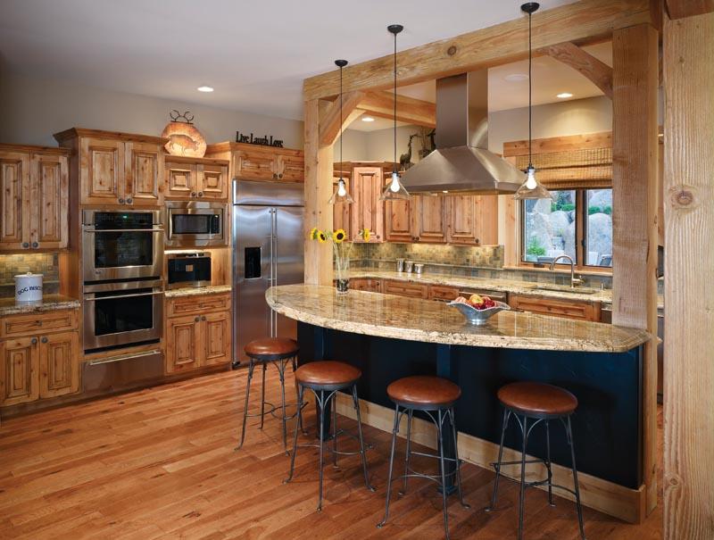Sierra kitchen