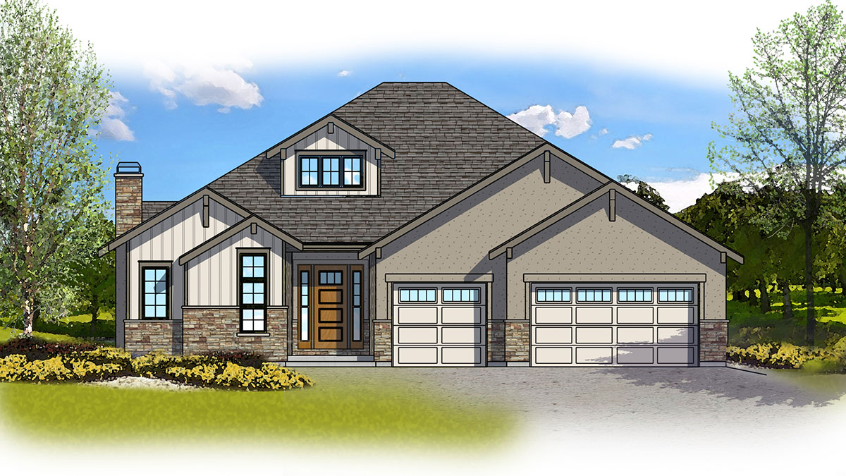 berthoud model plan sopris homes