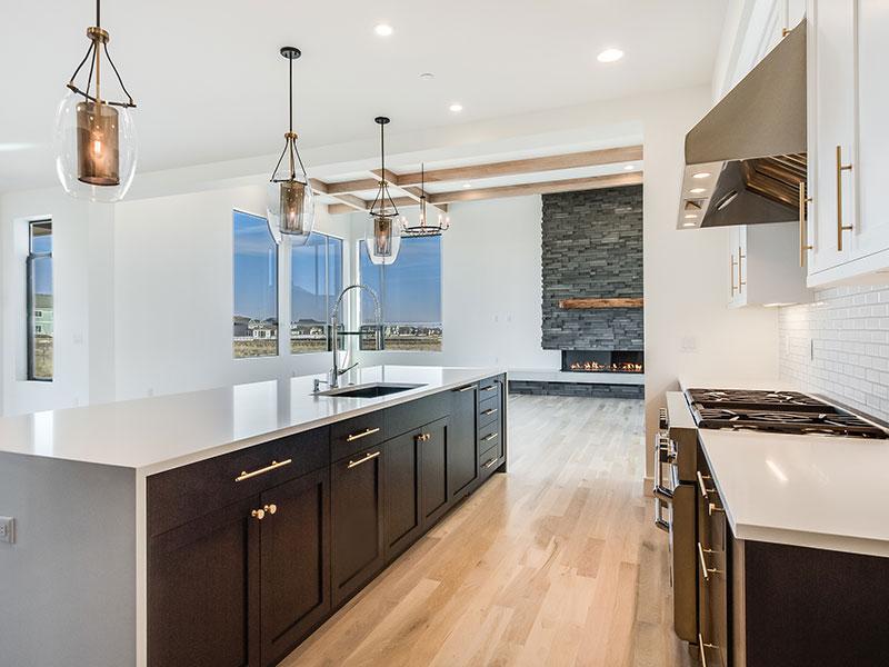 colorado high performance home builder