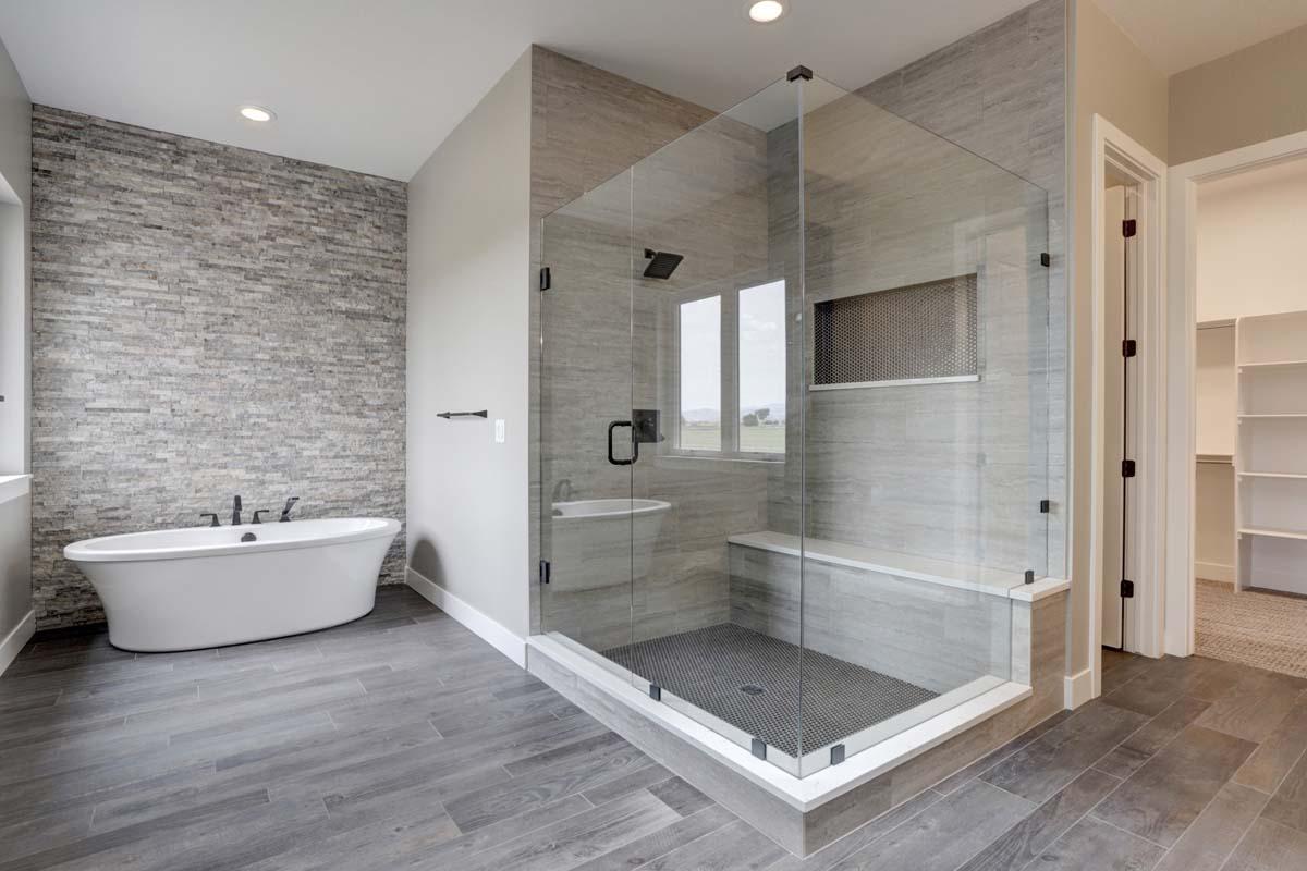 6a Master Bath