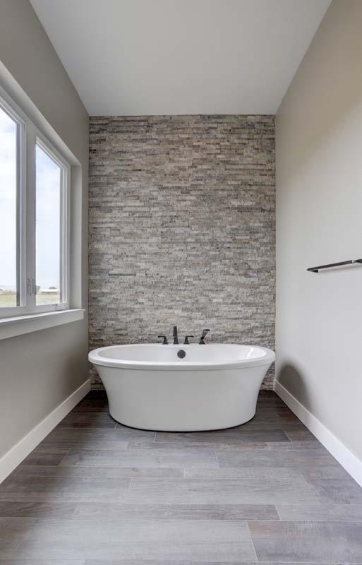 6b Master Bath