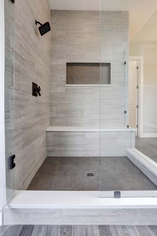 6e Master Bath