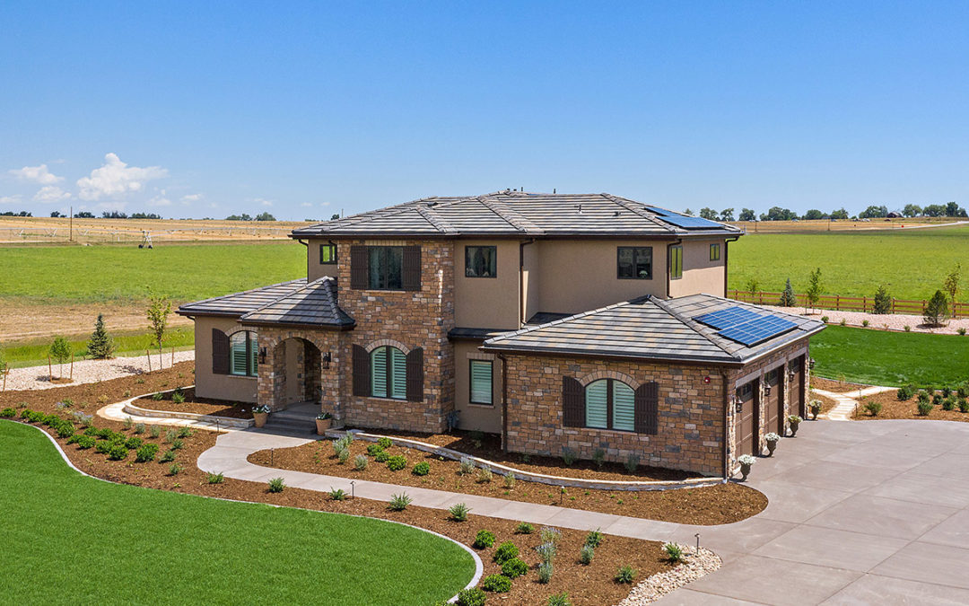Nine new lots released at The Farm at Woodridge